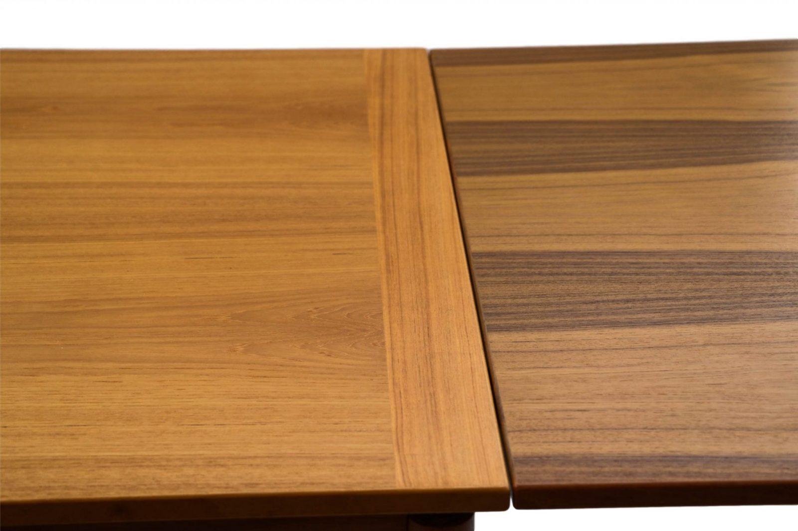 Danish Mid Century Modern Teak Extendable Dining Table 13 Danish Modern Coffee Table Danish Coffee Table In Teak Room Of Art