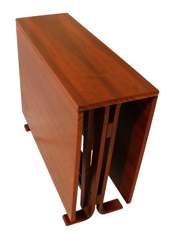 Large Drop Leaf Dining Room Tables