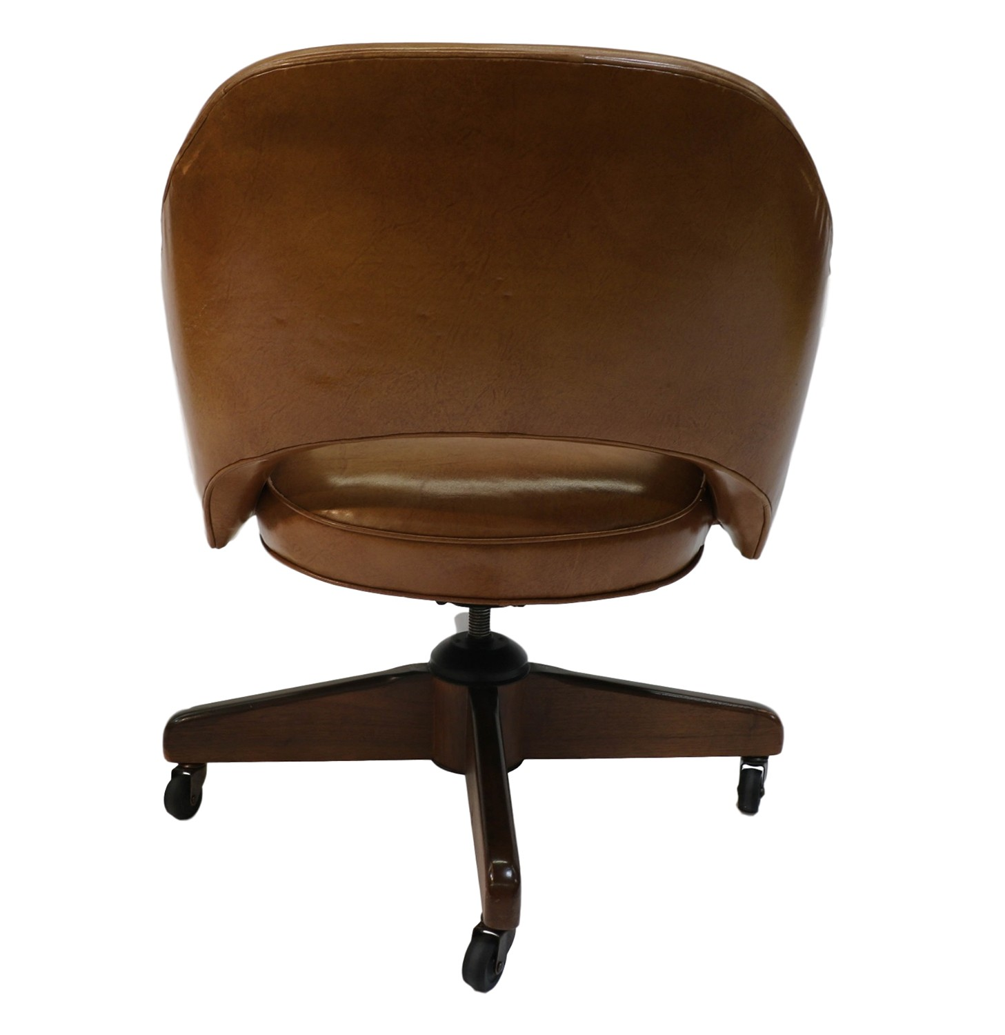 Executive Swivel Armchair Eero Saarinen style