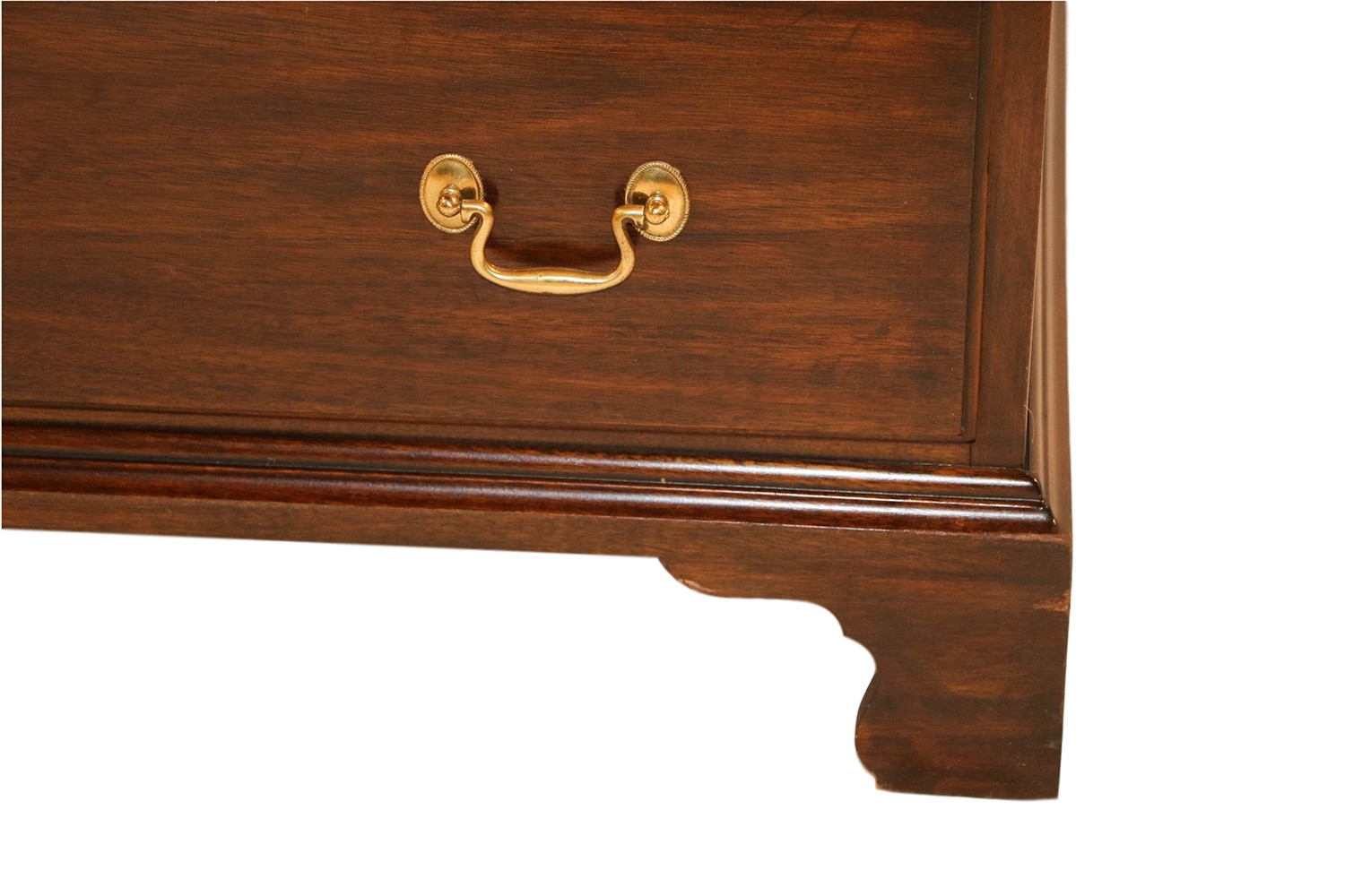 Henkel Harris Mahogany Chest