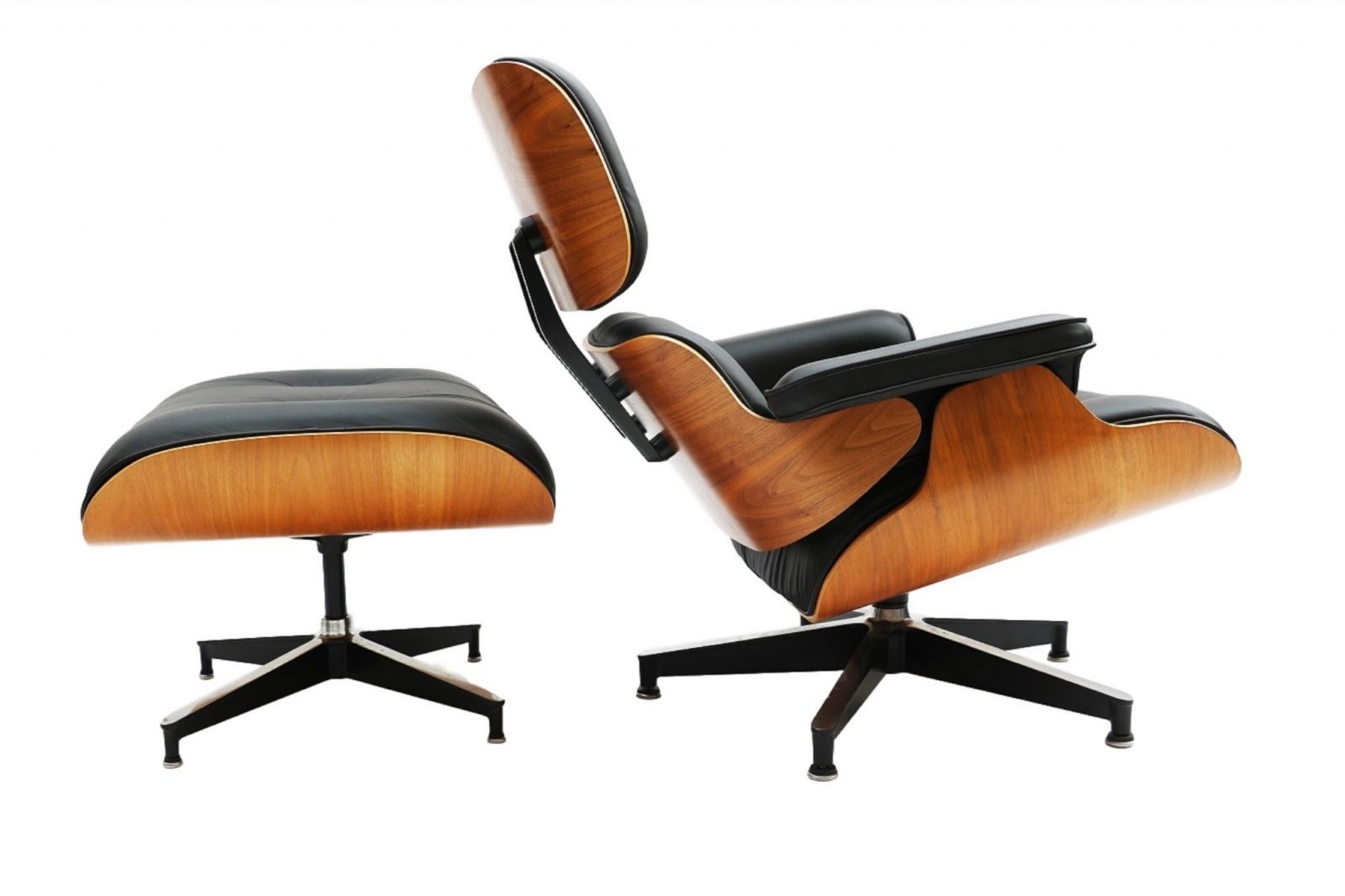 Herman miller eames lounge chair and ottoman model 670 671 - Herman miller lounge chair and ottoman ...