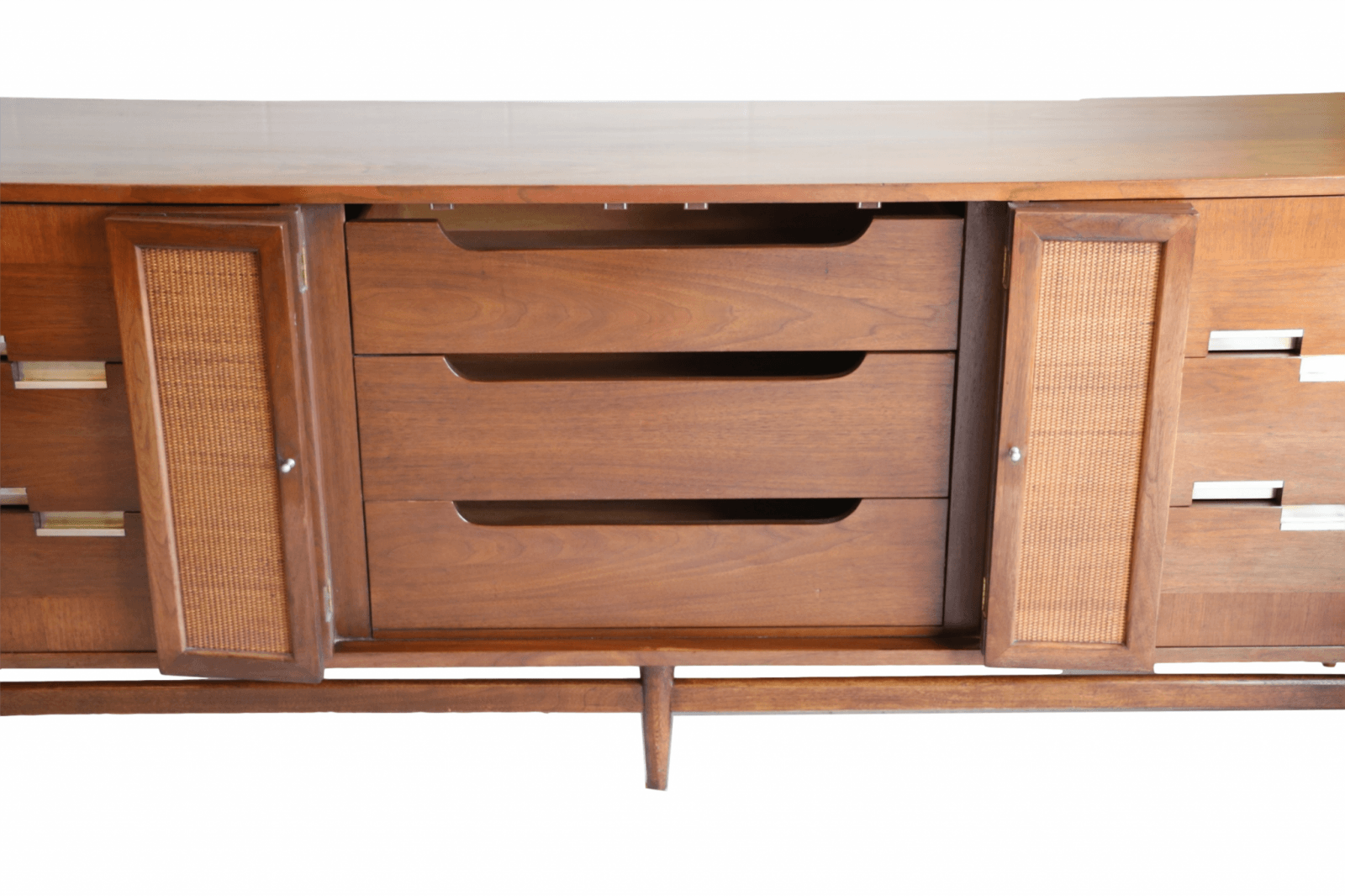 Mid Century American Of Martinsville Credenza
