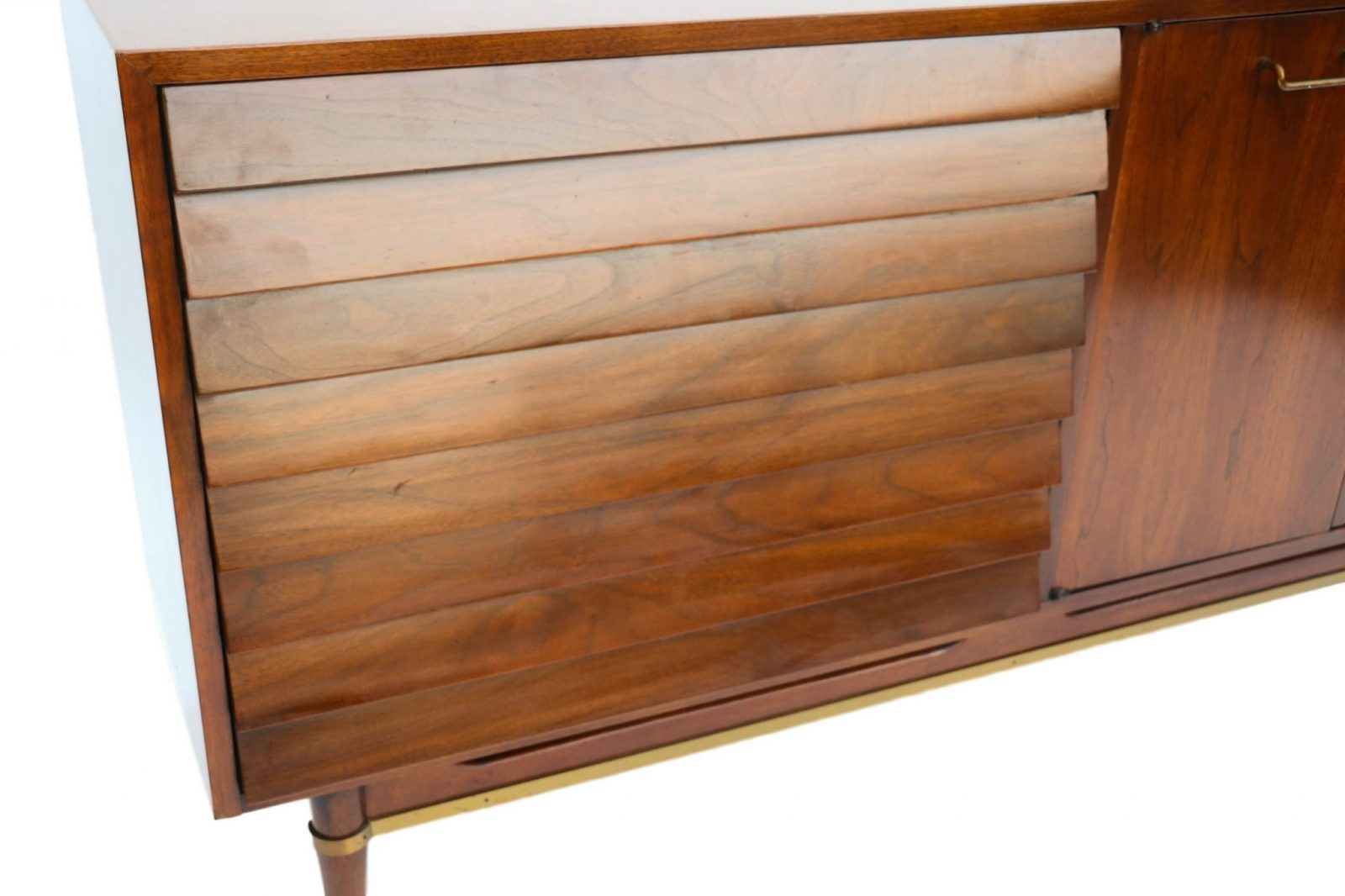 Mid Century Credenza American Of Martinsville