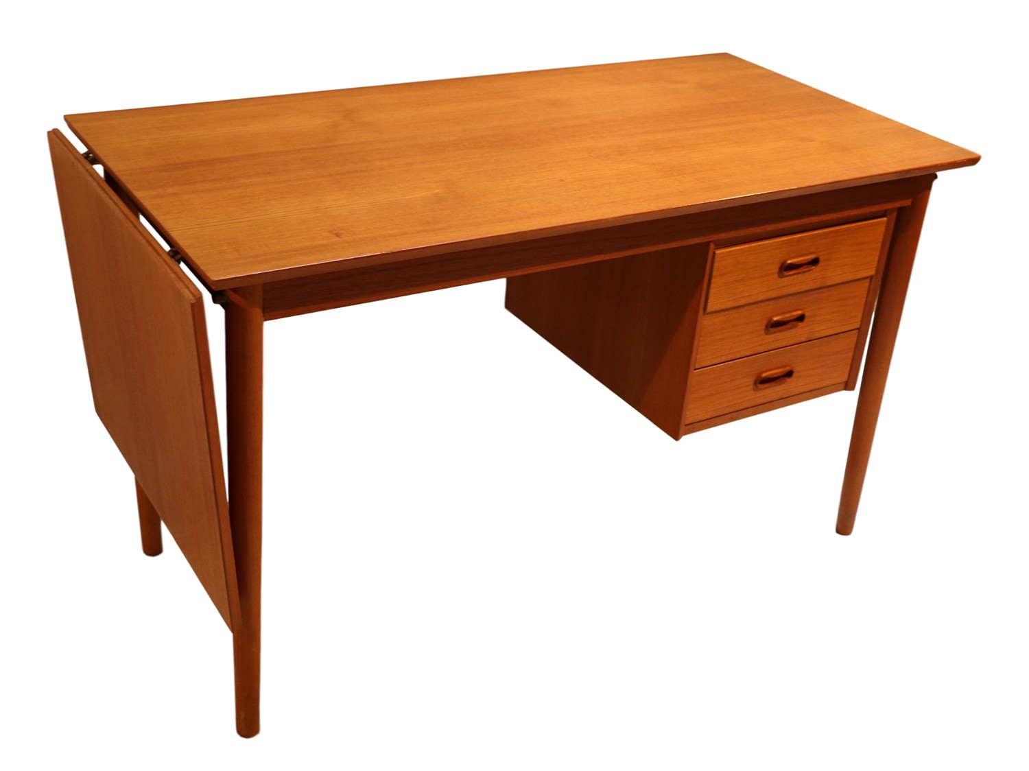 return by in rosewood shop vodder desk with executive denmark previous arne tables danish furniture