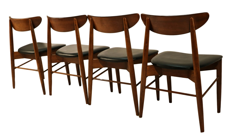 Mid Century Lane Dining Room Furniture