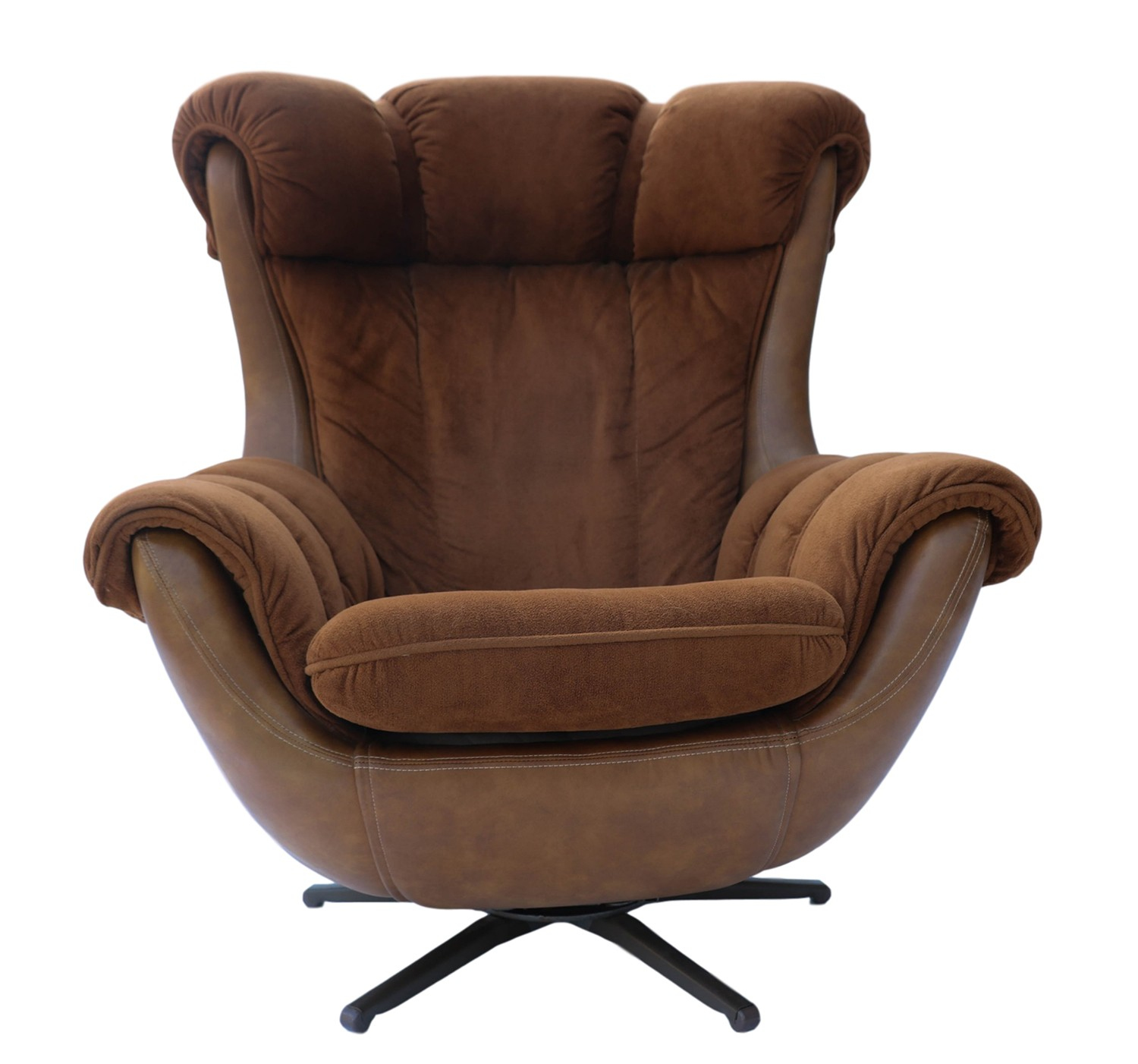Mid Century Modern Split Level 1956 Edition Better Homes: Mid Century Modern Lounge Arm Chair