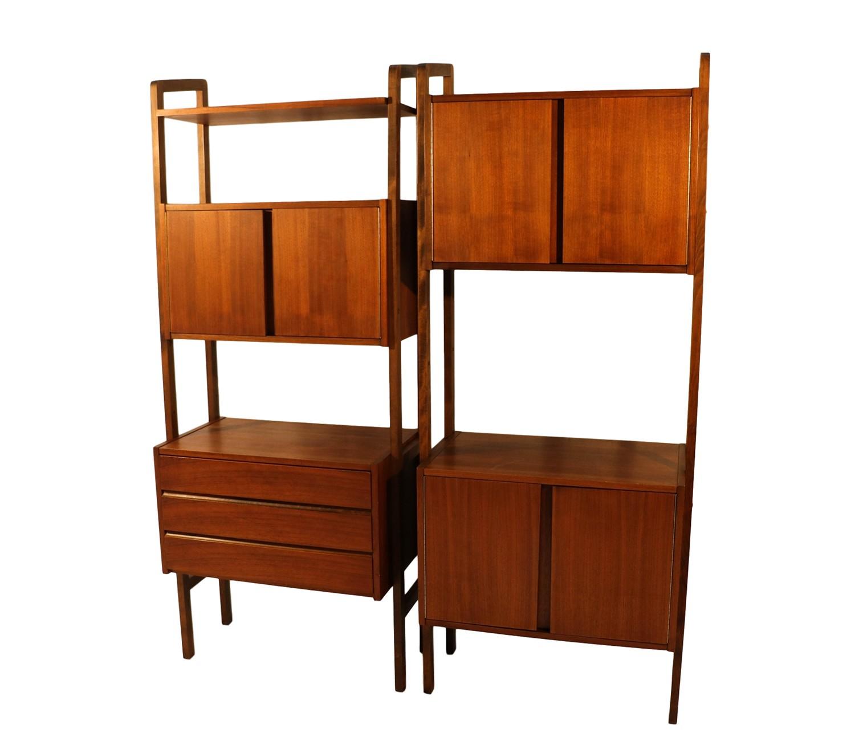 Modern room divider bookcase Modern divider