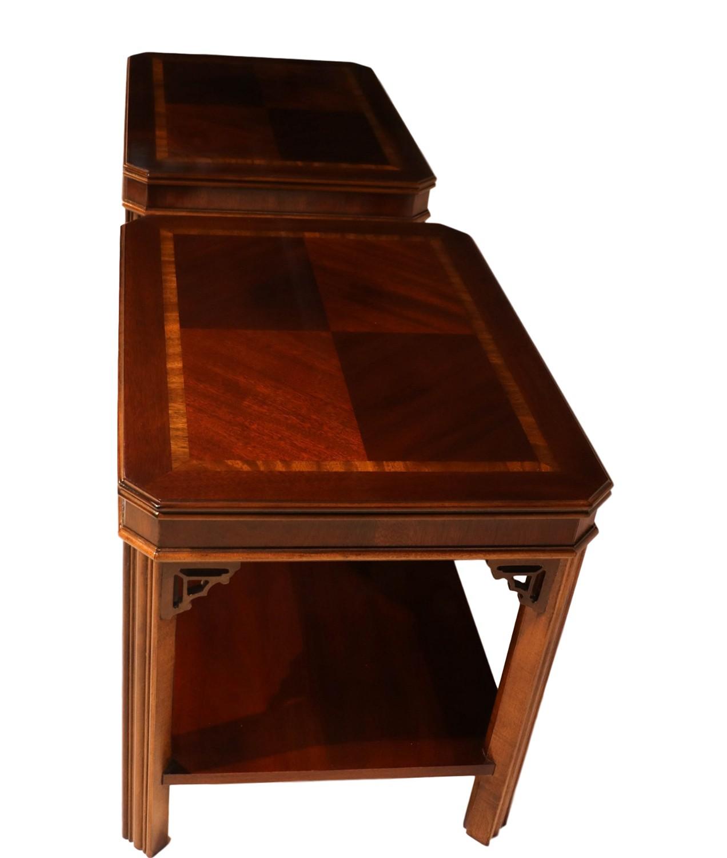 Fine Furniture Dining Room Mahogany