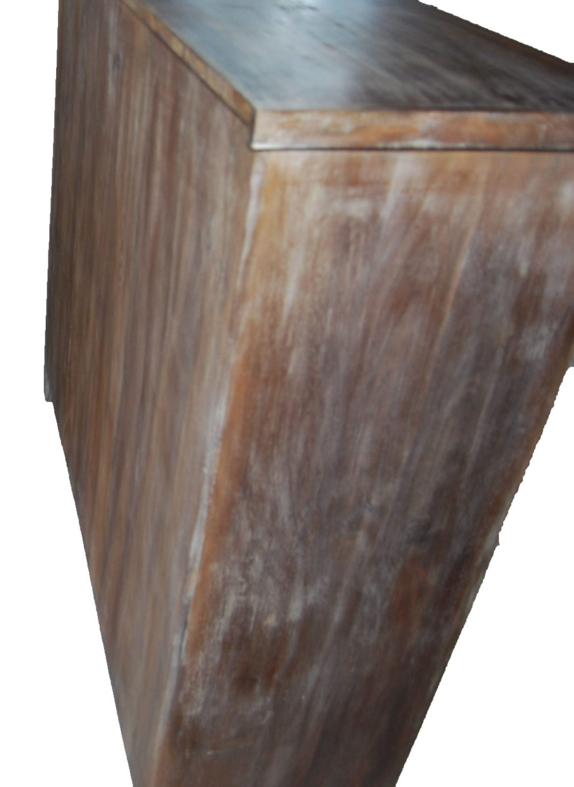 Reclaimed wood furniture rustic shutter cabinet for Repurposed wood furniture