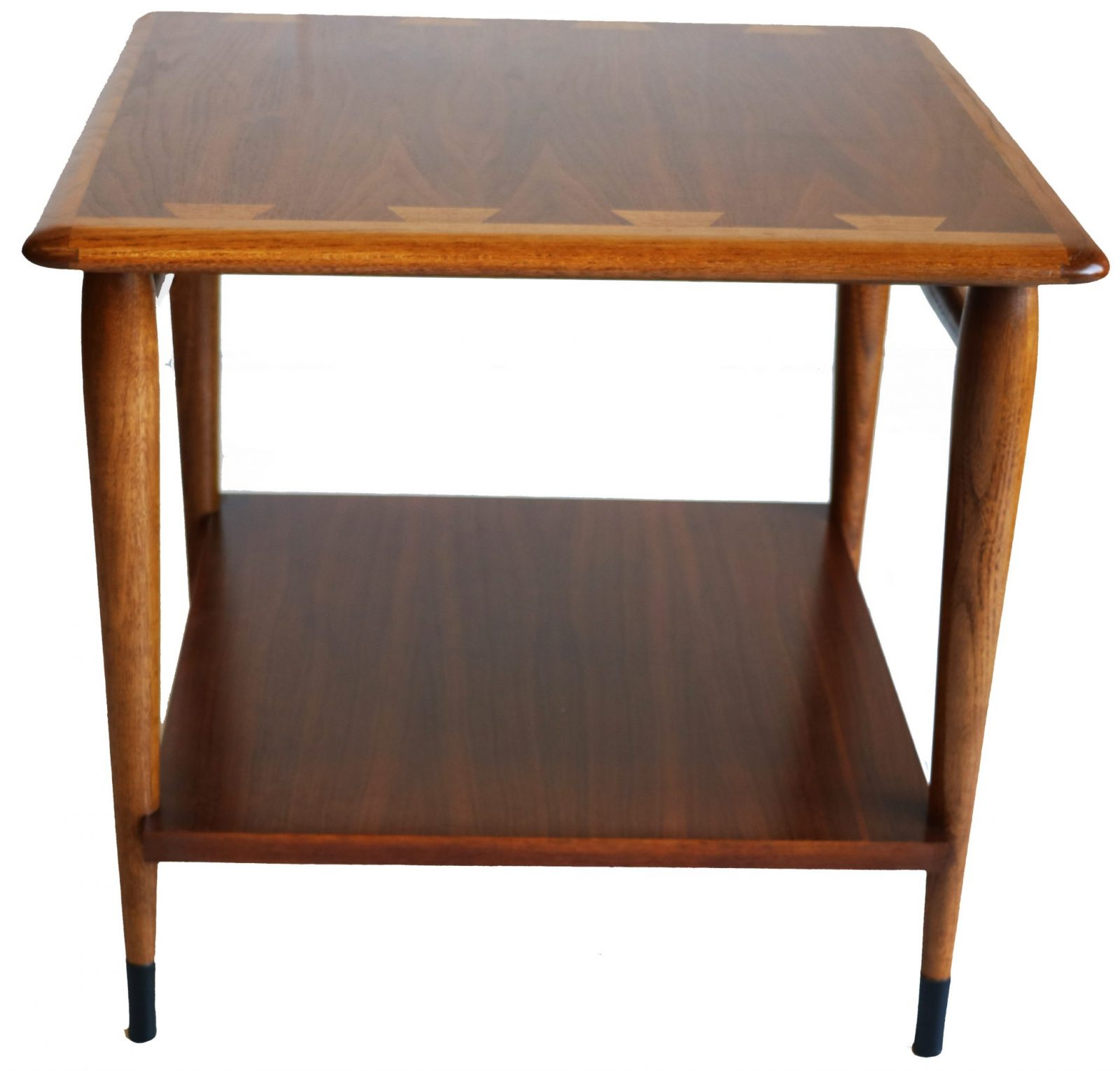 Small Mid Century Modern End Tables: Mid-Century Modern End Table