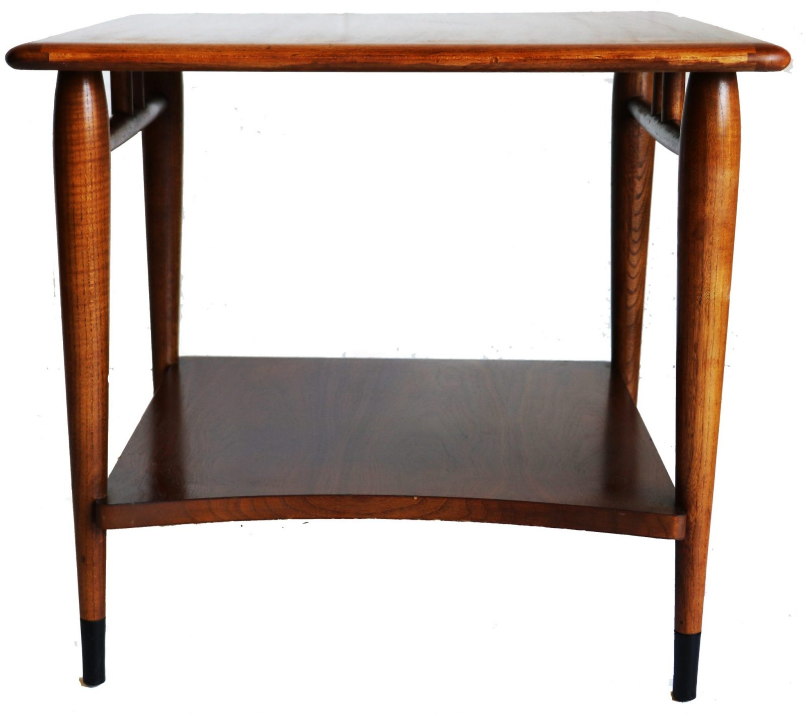 Mid Century Modern Table By Lane