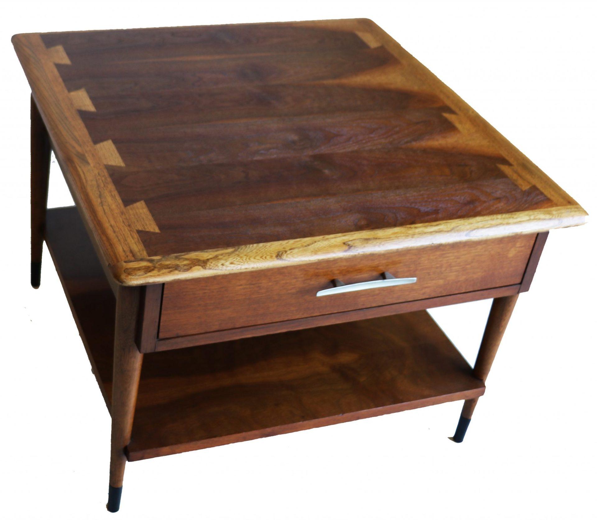 Vintage Lane Acclaim Side Table
