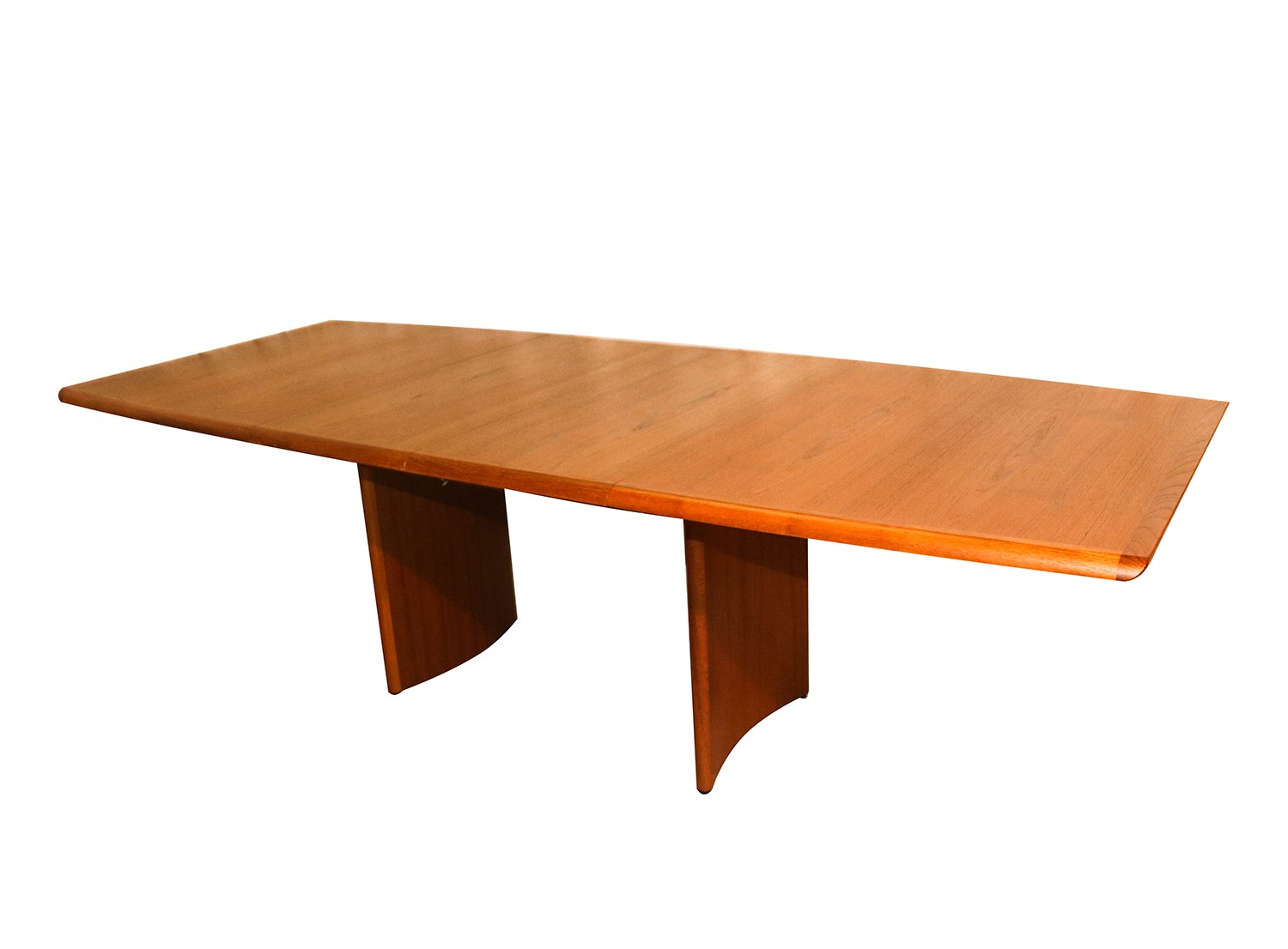 Expandable dining room tables modern beneficial expandable for Danish modern dining room table