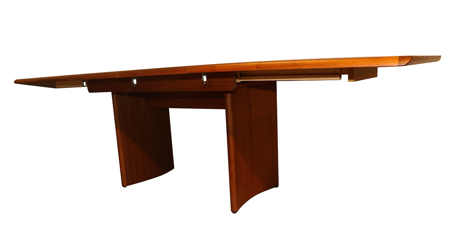 Dining Room Table Expandable From Seating  To