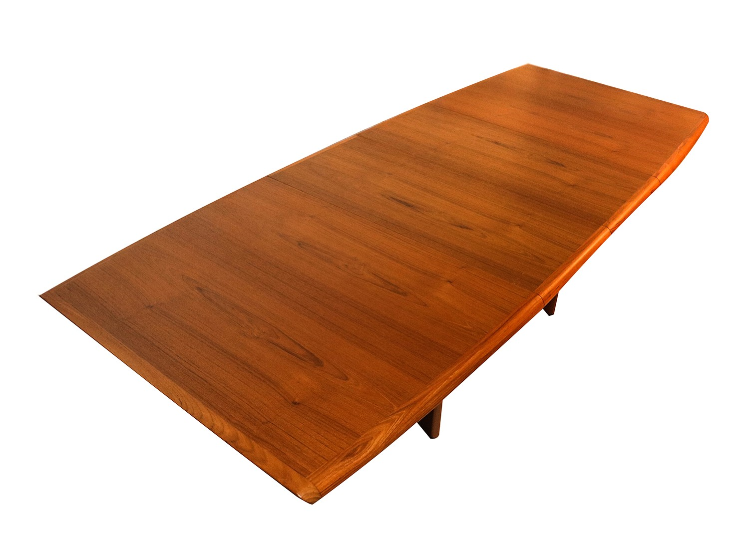 danish modern teak expandable dining table dining table dining table for small spaces modern