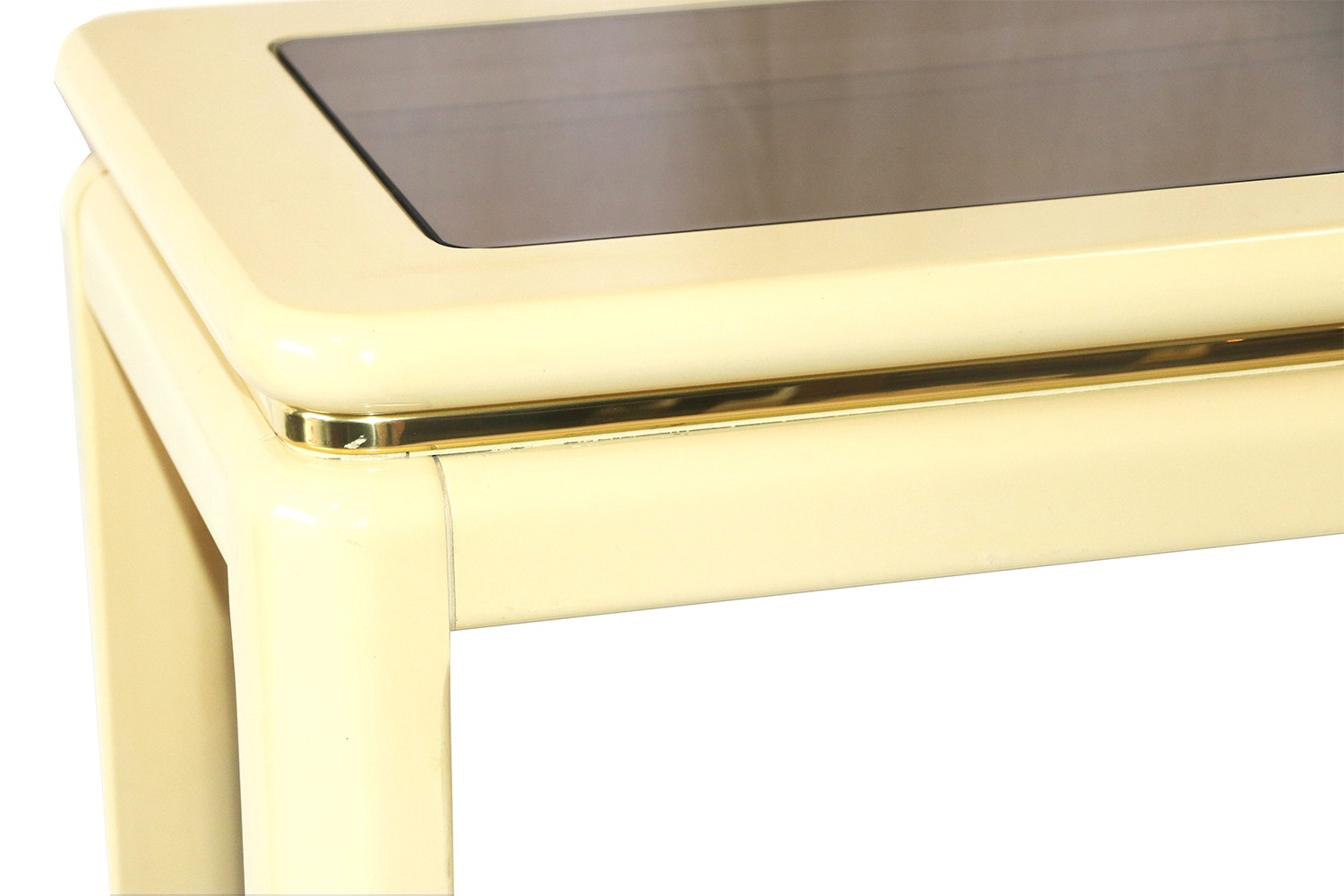 Lacquered Console Table Lane Furniture