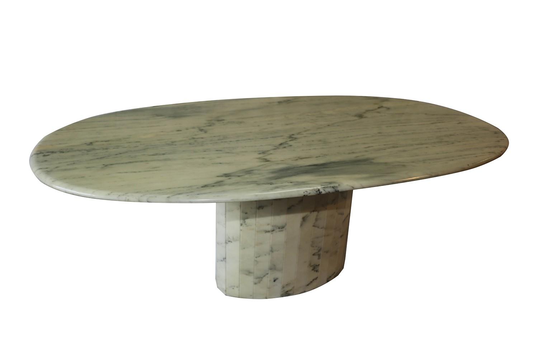 Mid Century Italian Carrara Marble Dining Table : Mid Century Italian Carrara Marble Dining Table 7 from marykaysfurniture.com size 1500 x 1000 jpeg 321kB