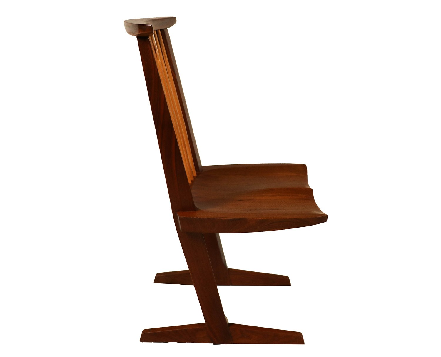 George Nakashima Conoid Chairs George Nakashima Furniture
