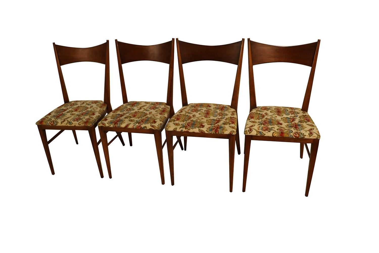 Paul McCobb Calvin Dining Chairs