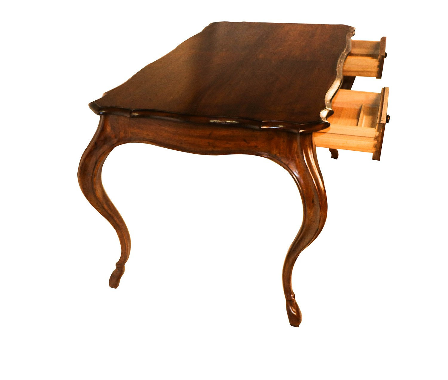 Drexel Heritage French Style Desk Table