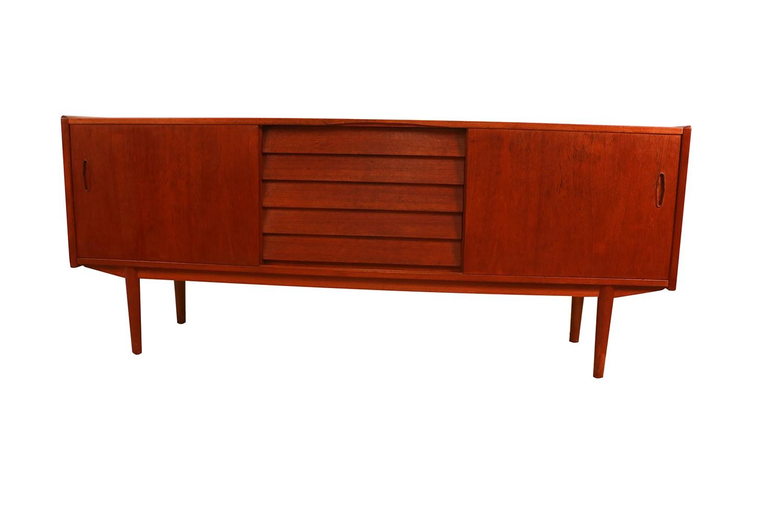 Bezaubernd Sideboard Modern Dekoration Von Swedish Danish Teak