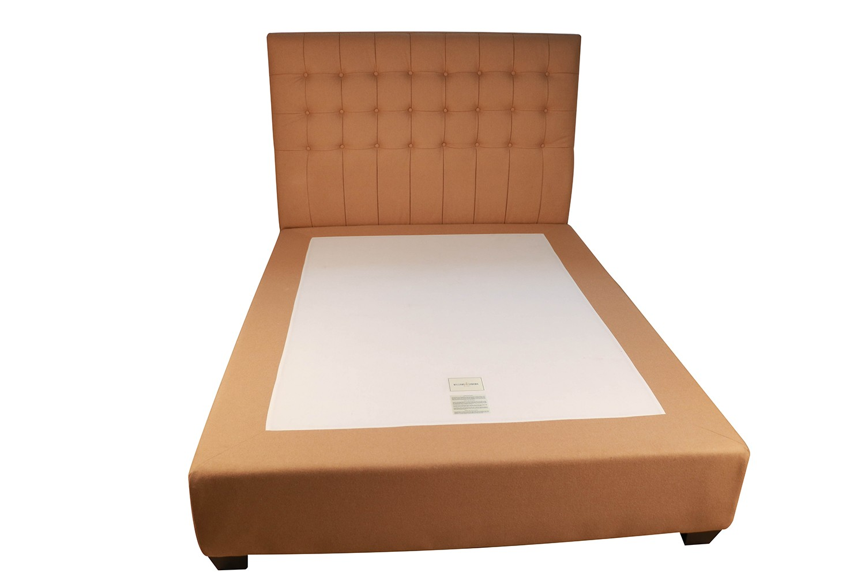 William Sonoma Hampton Queen Size Bed